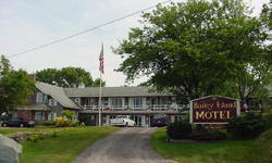 Bailey Island Motel