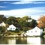 Captains Watch Inn Cundy's Harbor Harpswell Maine