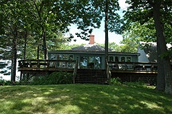 Coastal Cottage For Rent Maine