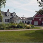 Harpswell Inn and Bed and Breakfast