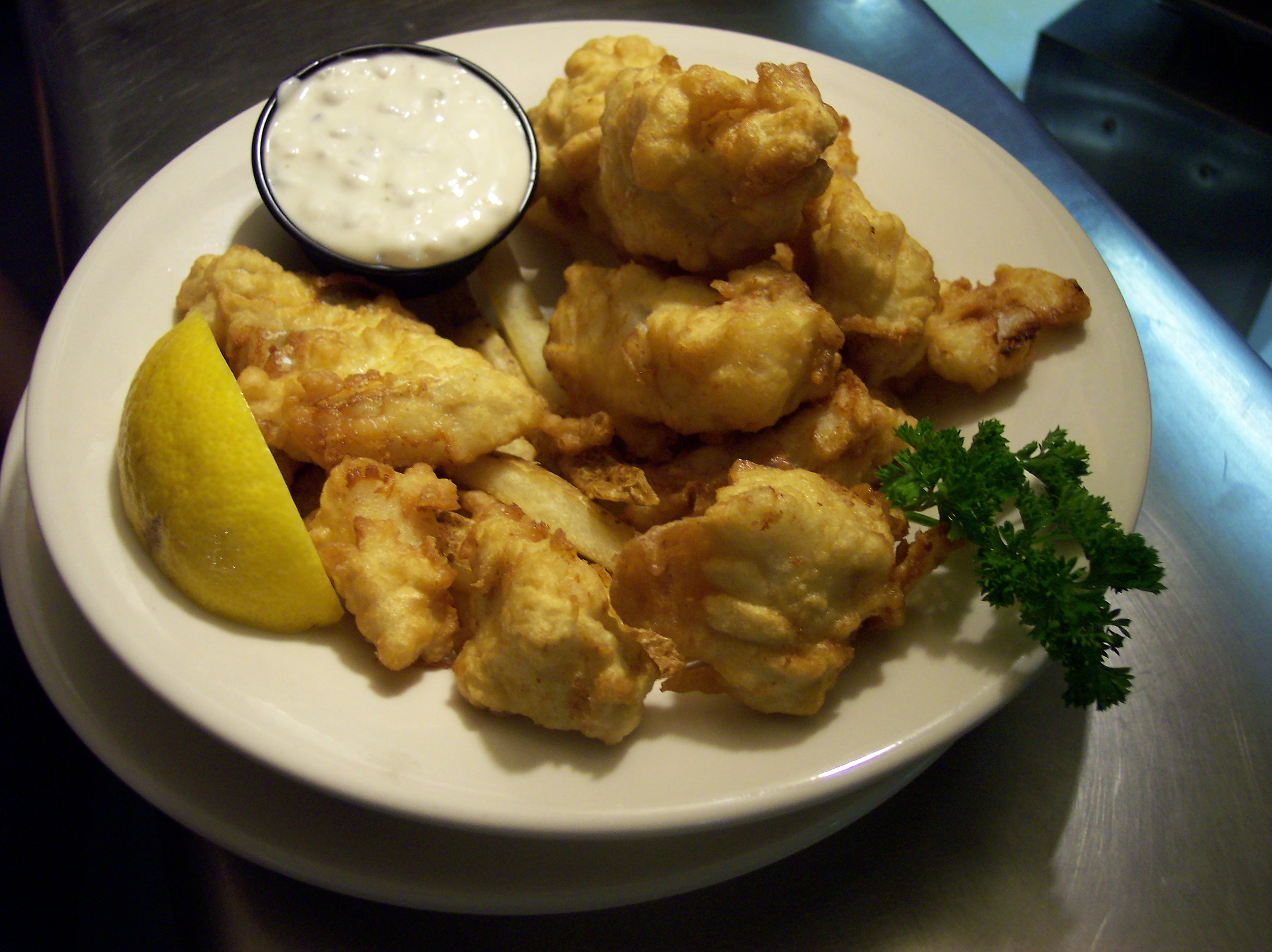 Dining in harpswell maine restaurants and lobster pounds for Best fish restaurants near me