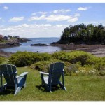 Cottage Rental Harpswell Maine