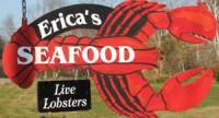 Seafood in Harpswell Maine