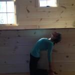 Fishmoon Yoga Class
