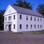 Merriconeag Grange