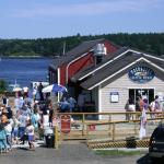 Maine Restaurant Holbrook Restaurant