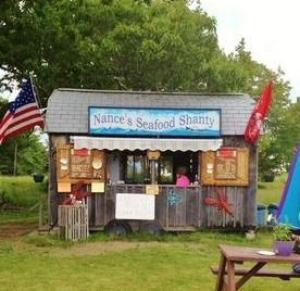 Nance's Seafood Shanty
