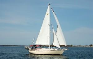 Sail Casco Bay Charters