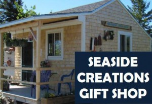 Seaside Creations Bailey Island Maine