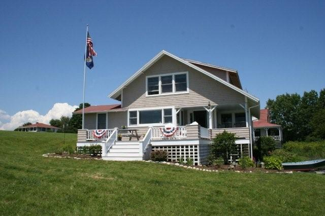 Harpswell maine business personal services harpswell for Building a house in maine