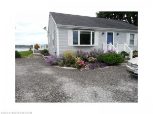 Real Estate in Harpswell Maine