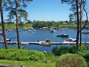Real Estate Agent in Harpswell Maine