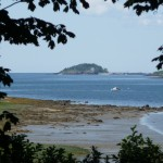 Visit Admiral Peary's Home and Museum on Eagle Island in Harpswell
