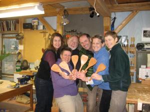 Harpswell Maine Activities