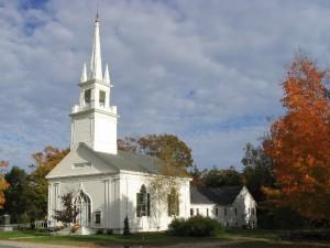 Elijah Kellog Church