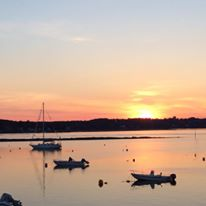 Vacation Rental Harpswell Maine