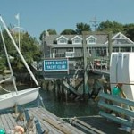 Orr's and Bailey's Island Yacht Club