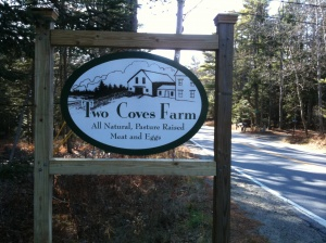Two Coves Farm