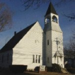 West Harpswell Chruch