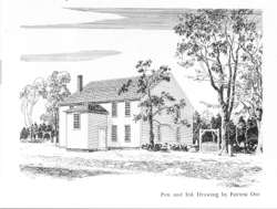 Harpswell Meeting House